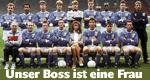 Unser Boss ist eine Frau