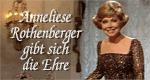 Anneliese Rothenberger gibt sich die Ehre