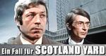 Ein Fall für Scotland Yard