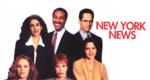New York News - Jagd auf die Titelseite