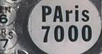 Paris 7000