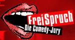 FreiSpruch - Die Comedy Jury!
