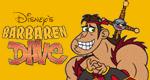 Disneys Barbaren-Dave