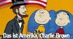 Das ist Amerika, Charlie Brown!