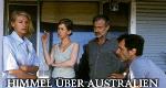 Himmel über Australien